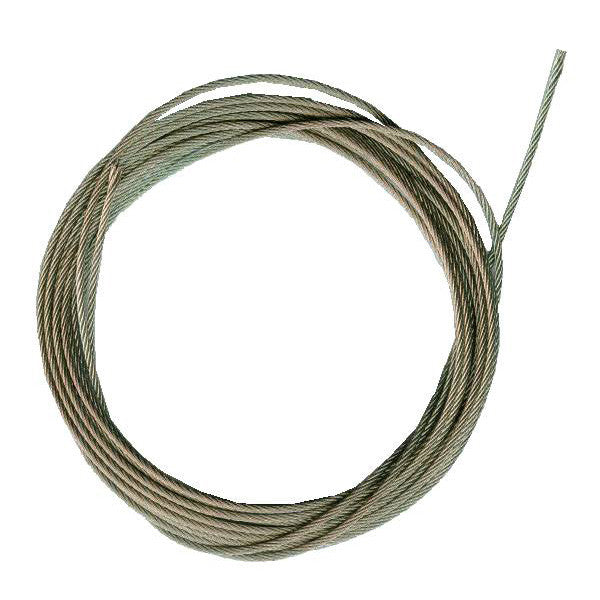 Bulk Steel Cable 1.7 mm