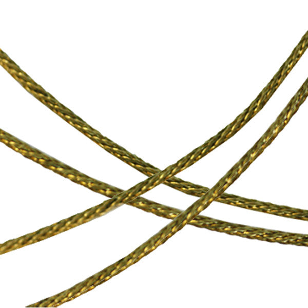 1.20 mm Brass Cable 100 Feet