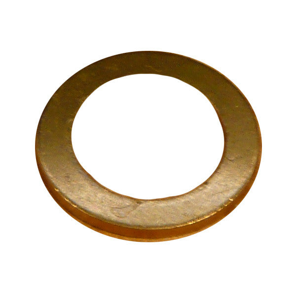 Flat Clock Chain Ring (10567611151)