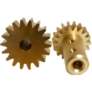Music Box Connecting Gear