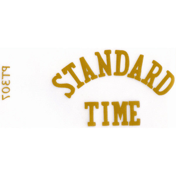 Standard Time Glass Transfer
