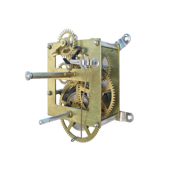 Mechanical Clock Movement Time Only (10591872783)