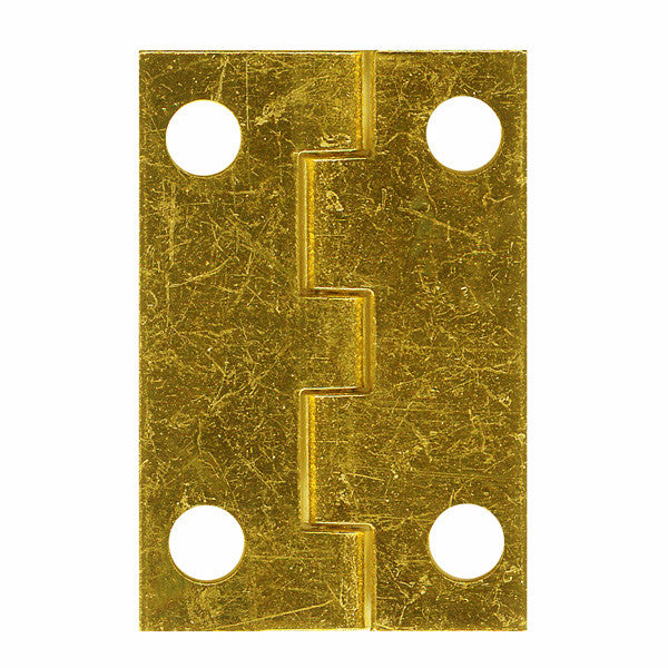 "1/2"" Brass Hinges"