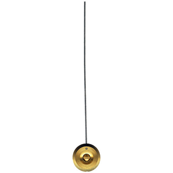 Medium French Pendulum