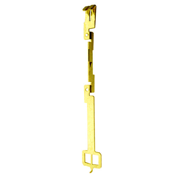 ANCHOR WITH SUSPENSION ARM 2 CM FOR HERMLE 261 CLOCKWORK
