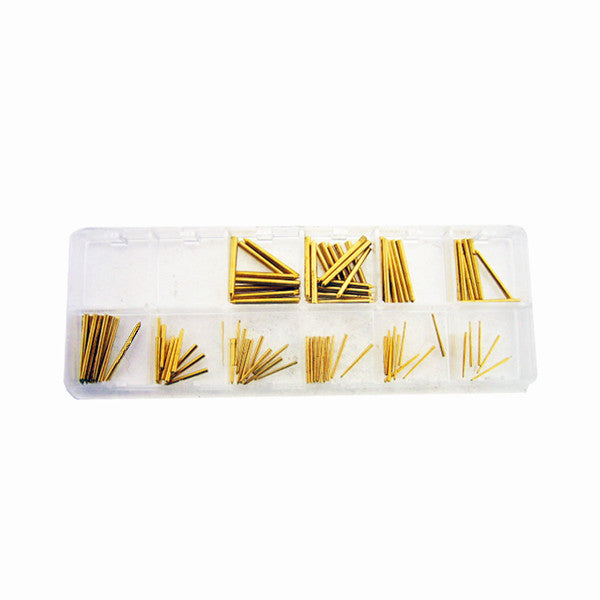 Brass Pin Assortment