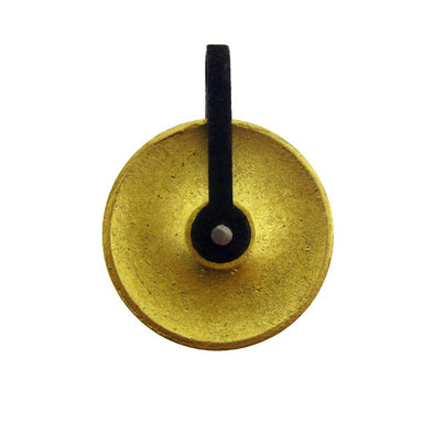 "Tall Case Pulley 1 3/4"" (44 mm) (10593190159)"