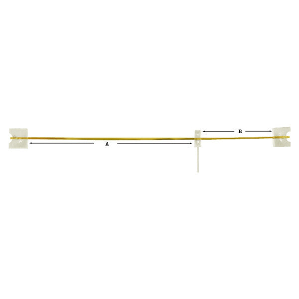 Hermle 2300-003 400 Day Clock Suspension Unit