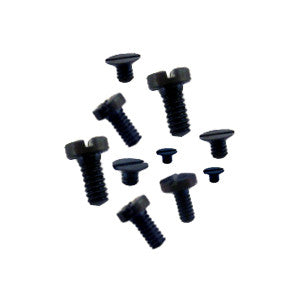 400 Day Clock Block & Fork Screws
