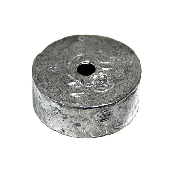 Lead Weight Filler- 41.4mm 1/2lb