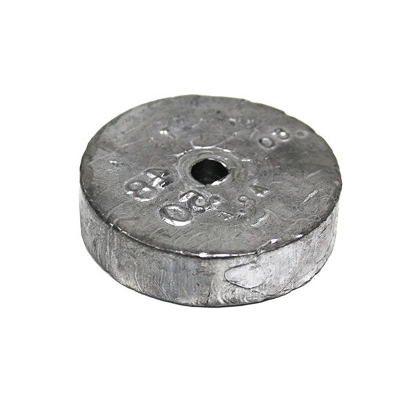 Lead Weight Filler- 48.4mm 1/2lb