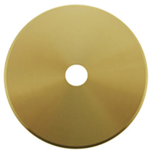 End Cap 50 mm Polished Finish (10593239055)
