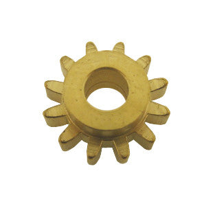 Gilbert Brass Pinion