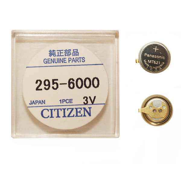 Genuine Citizen Capacitor 295-60