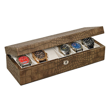 Brown Watch Box (9290747908)