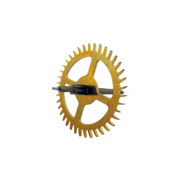 Dead Beat Escape Wheel FHS 23 & 25 cm