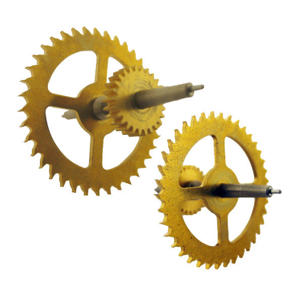 Auto Beat Escape Wheel 1161.853BSK-114 cm