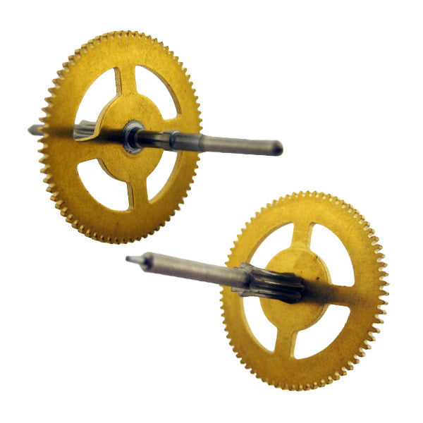 4/4 Locking Wheel