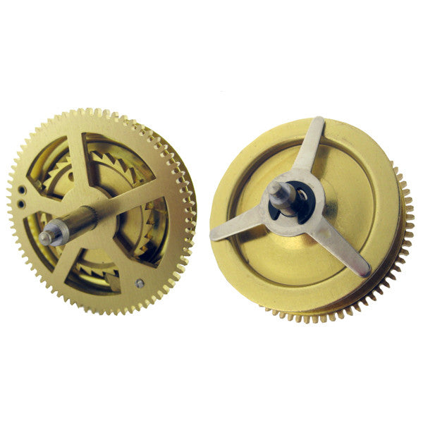 Kieninger RK Time Chain Wheel