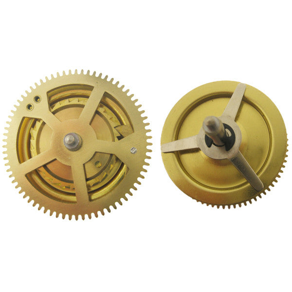 Kieninger RK Chime Chain Wheel