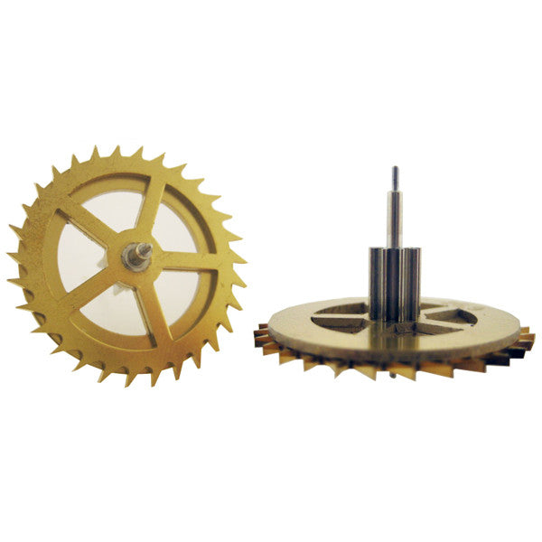 Kieninger KS, KSU 100cm Escape Wheel
