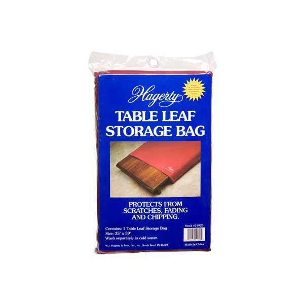 Table Leaf Storage Bag Small