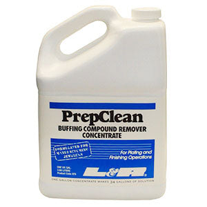 L&R Prepclean Buffing Compound Remover Concentrate