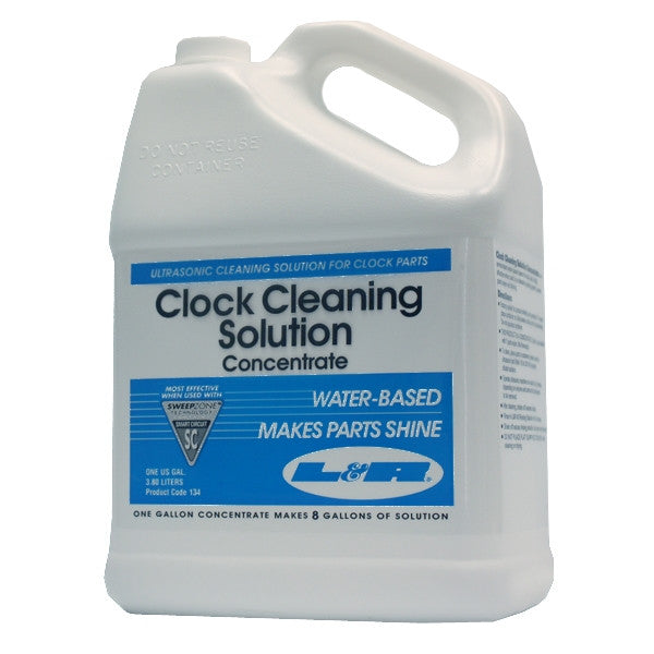 L&R 134 Clock Cleaning Concentrate (9626304975)