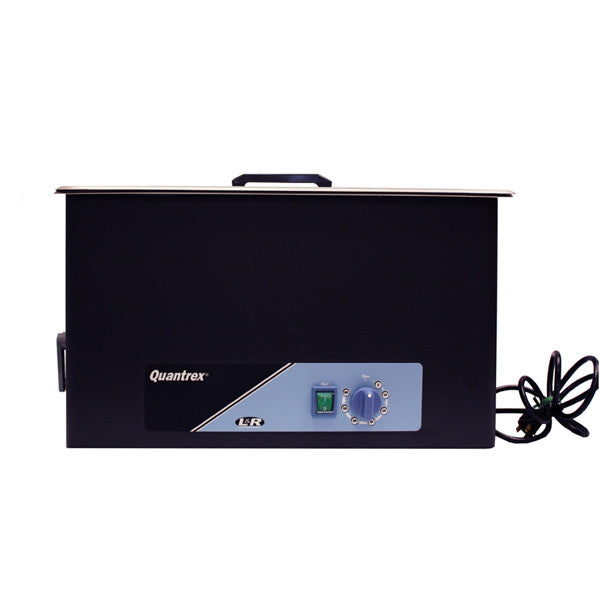 Quantrex Q650 with Heater