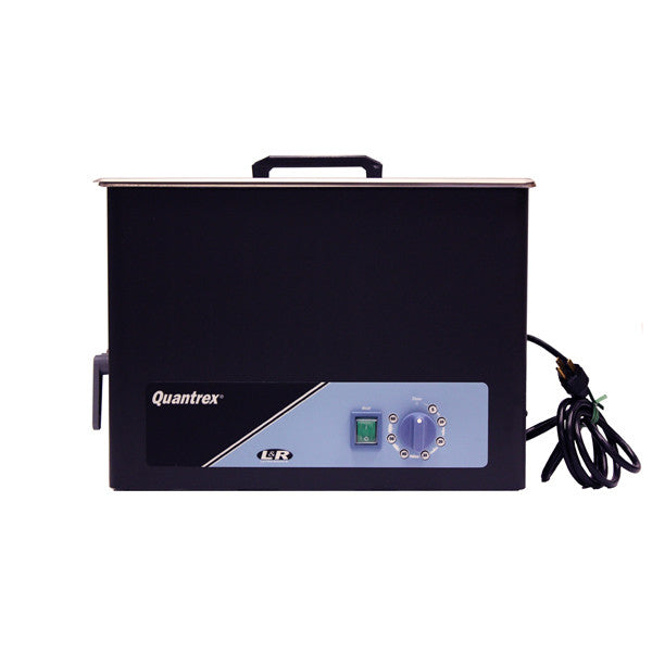 Quantrex Q210 with Heater