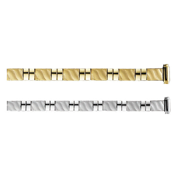 2406 Squeeze End Metal Expansion Watch Band (9318844932)