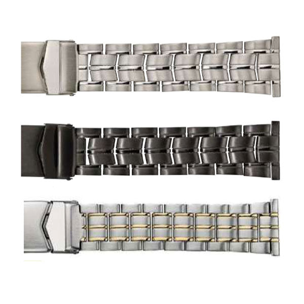 536 Straight End Link Type Watch Strap (11572357967)