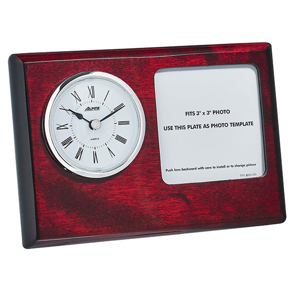 Quartz Gift Clock EC4902