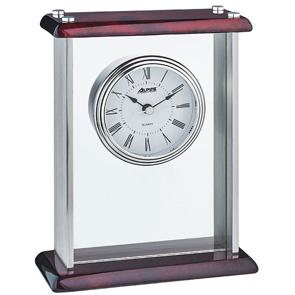 Quartz Gift Clock EC9900
