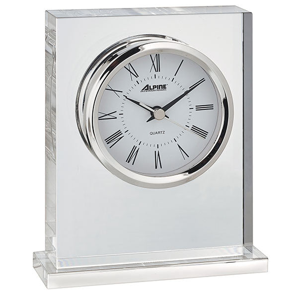 Quartz Gift Clock EC9904