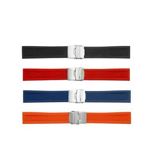 S1327 Silicon Watch Band