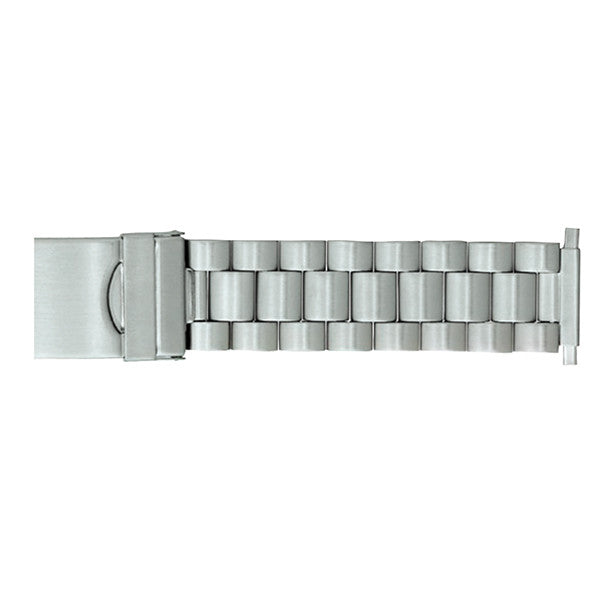 S594-1 Link Squeeze End Metal Watch Strap