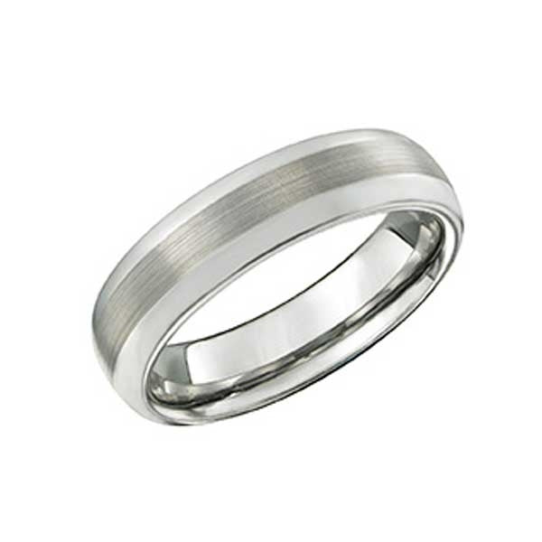 Tungsten Ring TUR31
