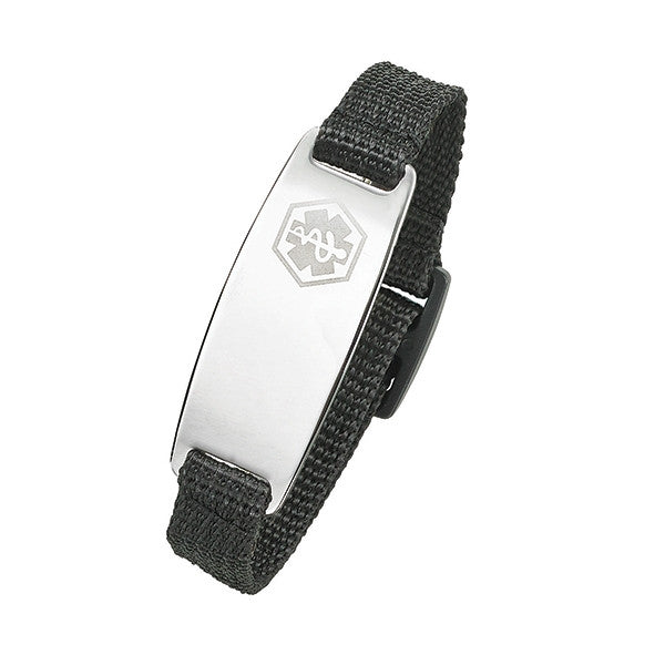 Athletic Med Id Bracelet