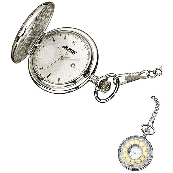Pocket Watch W3372