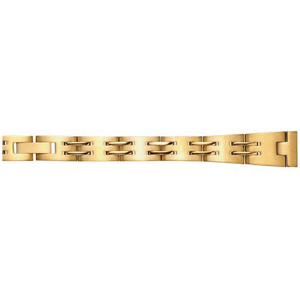 401 Heavy Solid Link Metal Watch Band