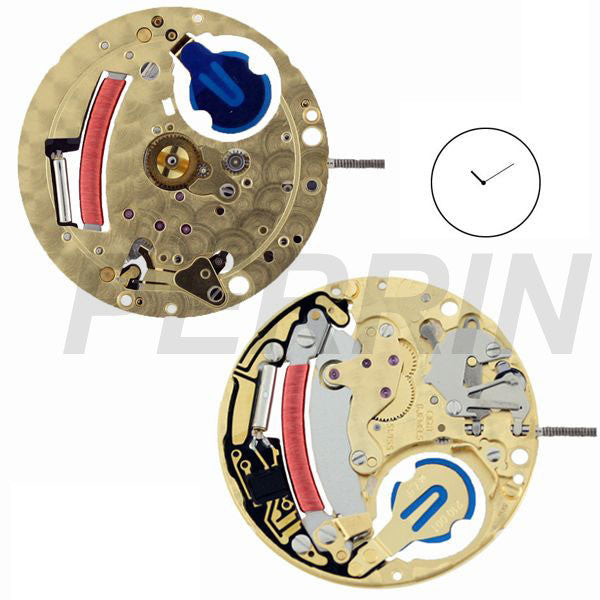 ETA 210.001 H1 Watch Movement