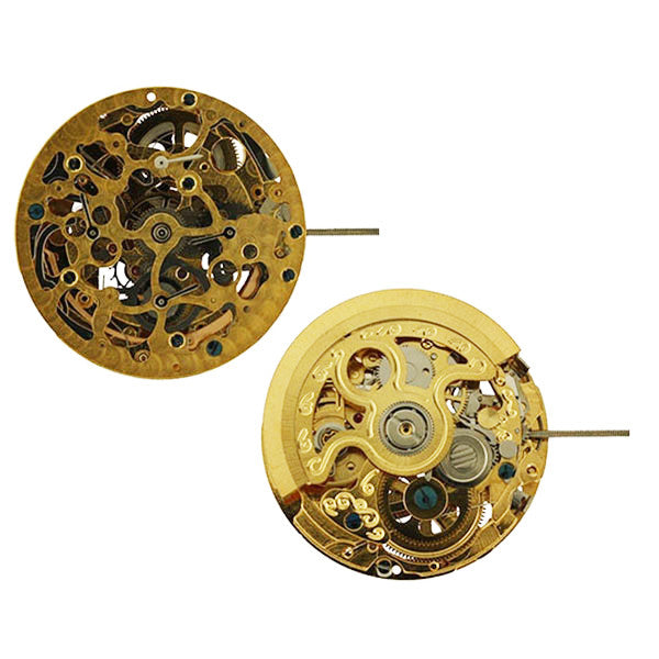 2198G Chinese Automatic Watch Movement