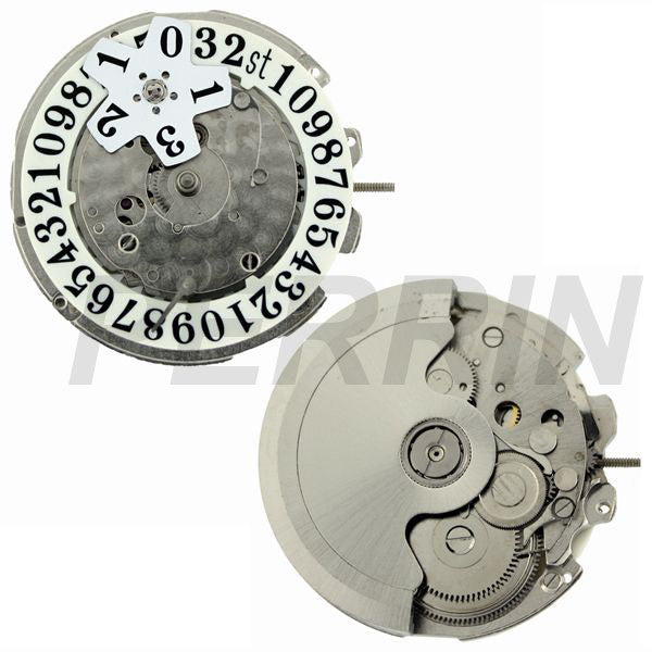2240 Chinese Automatic Watch Movement