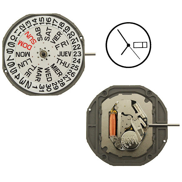 2405 Miyota Watch Movement (9345969284)