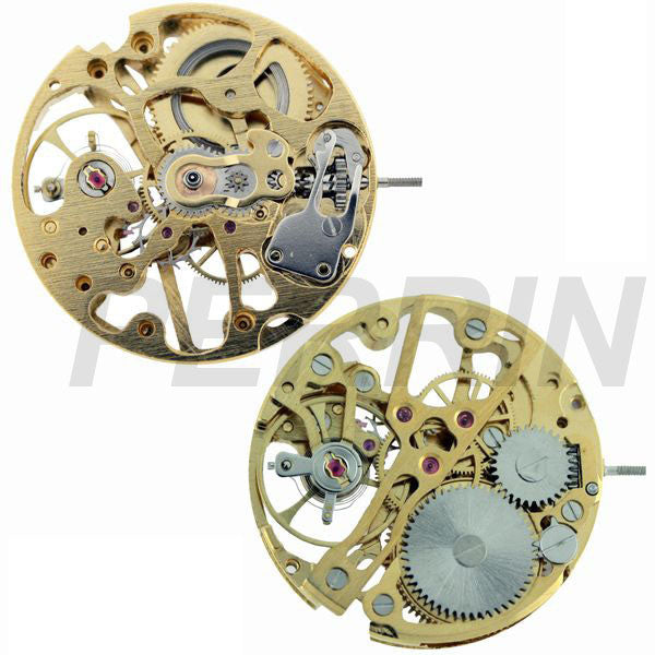 2650S Chinese Manual Wind Watch Movement