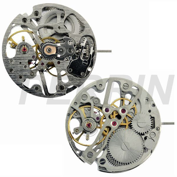 2660S Chinese Manual Wind Watch Movement