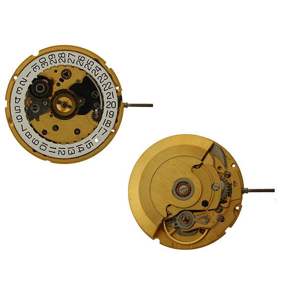 2824 Automatic Date Watch Movement