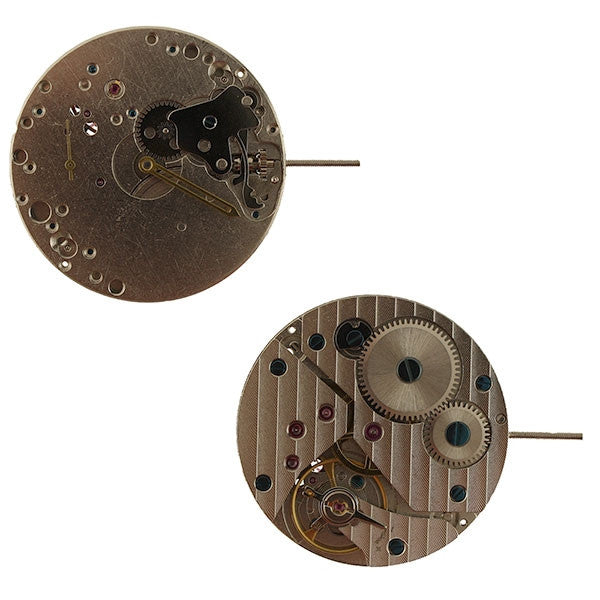 6497 Chinese Manual Wind Watch Movement