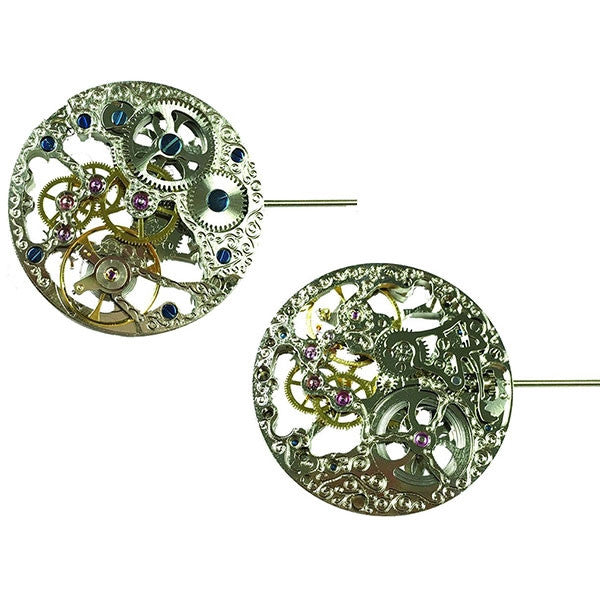 6497SA Chinese Manual Wind Watch Movement